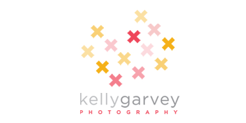 Kelly Garvey Photography logo